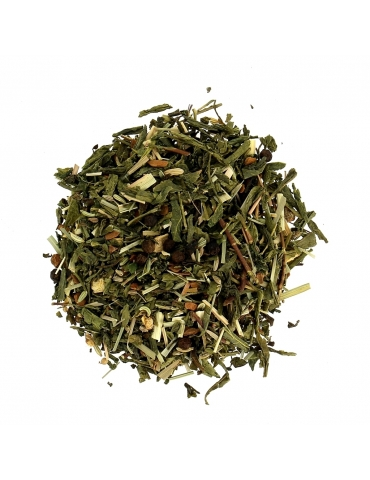 Organic Matin Vert