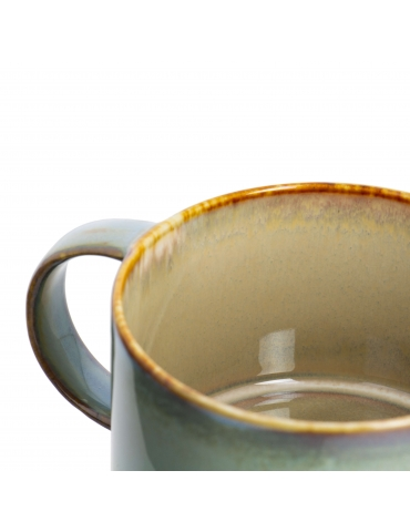 Tasse Anse Koffietas Verte