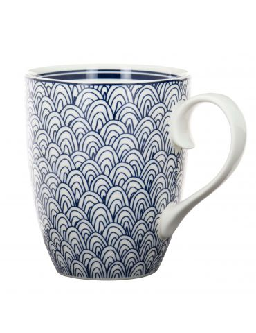 "Mug ""Bleu de Nîmes"" Nami"