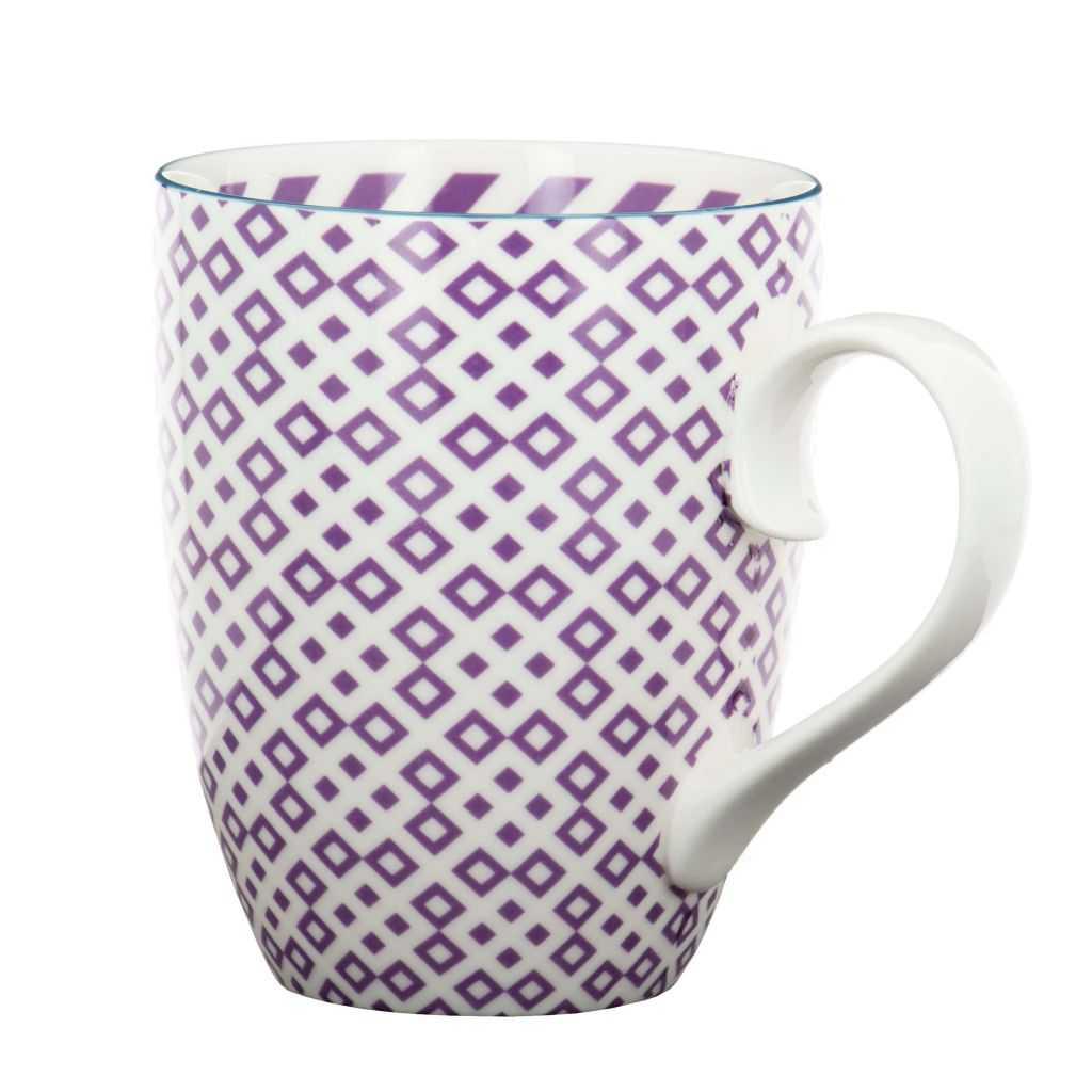 Mug Topaze Violet