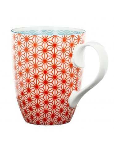 Mug Étoiles Rouge