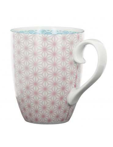 Mug Étoiles Parme