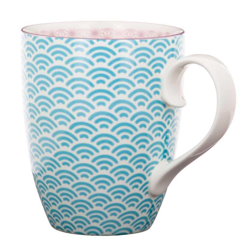 Mug Nami Turquoise