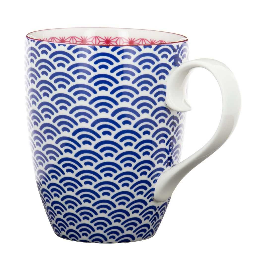 Mug Nami Bleu
