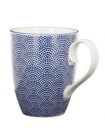 Mug Nami-Pointillisme