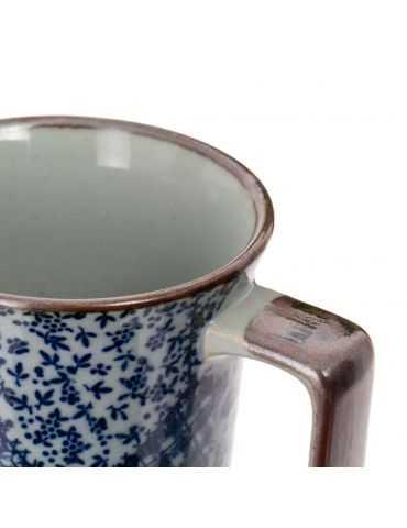 Mug en grès - Hanami