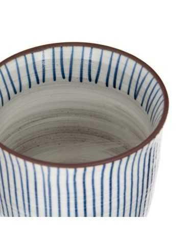 Tasse Senjō Bleue
