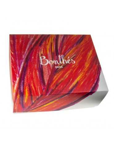 Coffret Sachets 6x100g - Parfums Bio