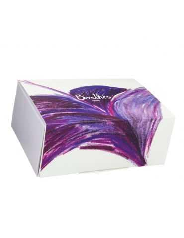 Coffret 6 boites baby - Parfums Bio