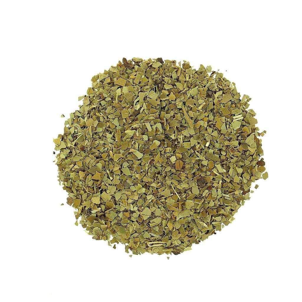 Lemon Green Maté