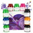Coffret 9 boites baby - Parfums Enchantés