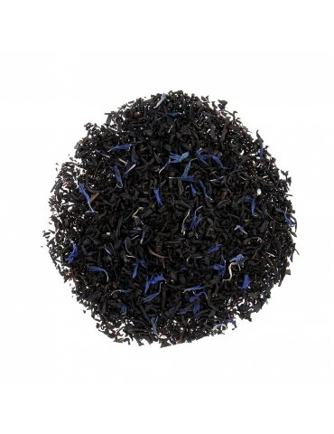 Earl Grey Azur - Thé noir bergamote - Bonthés