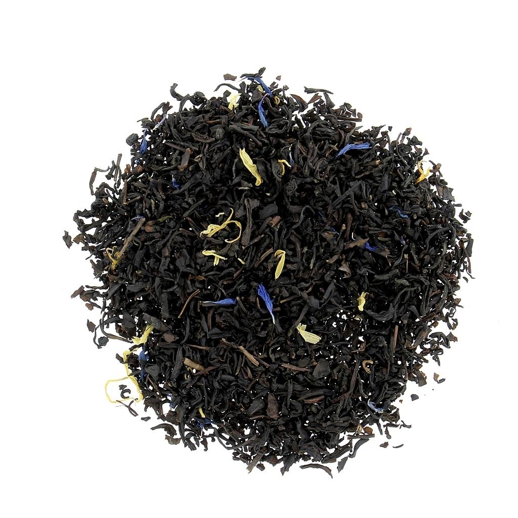 Earl Grey Smoky