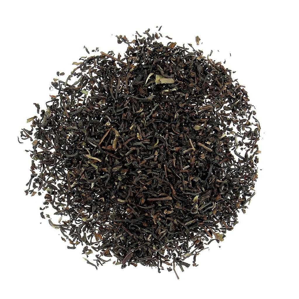 Organic Earl Grey Darjeeling