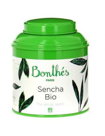 Sencha Bio