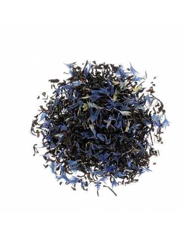 Organic Blue Earl Grey