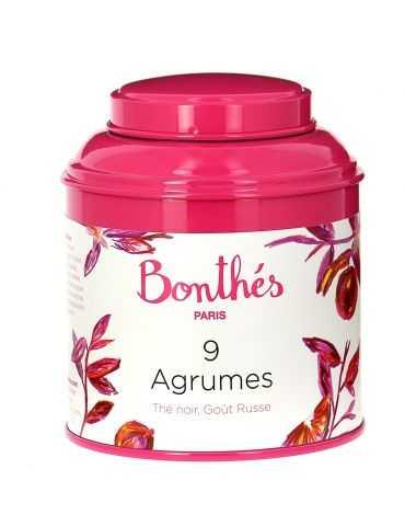 9 Agrumes