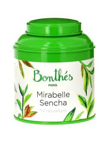 Mirabelle Sencha