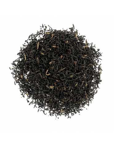 Decaffeinated Vanilla tea
