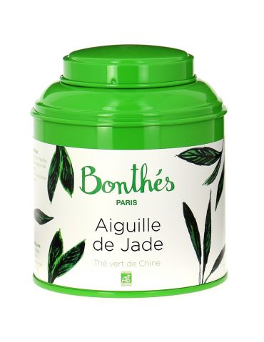 Aiguilles de Jade Bio