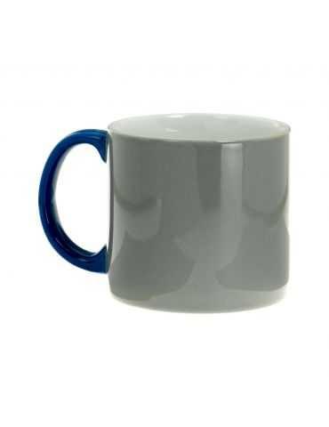 Mug XL gris Jansen+co