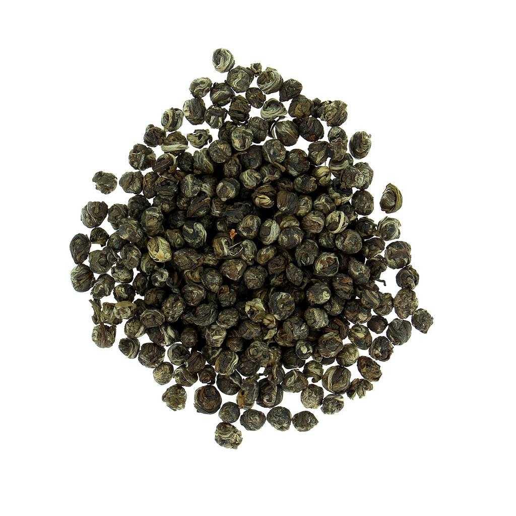 Organic Jasmine Pearls