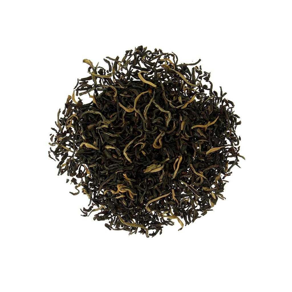 Organic Gold Yunnan