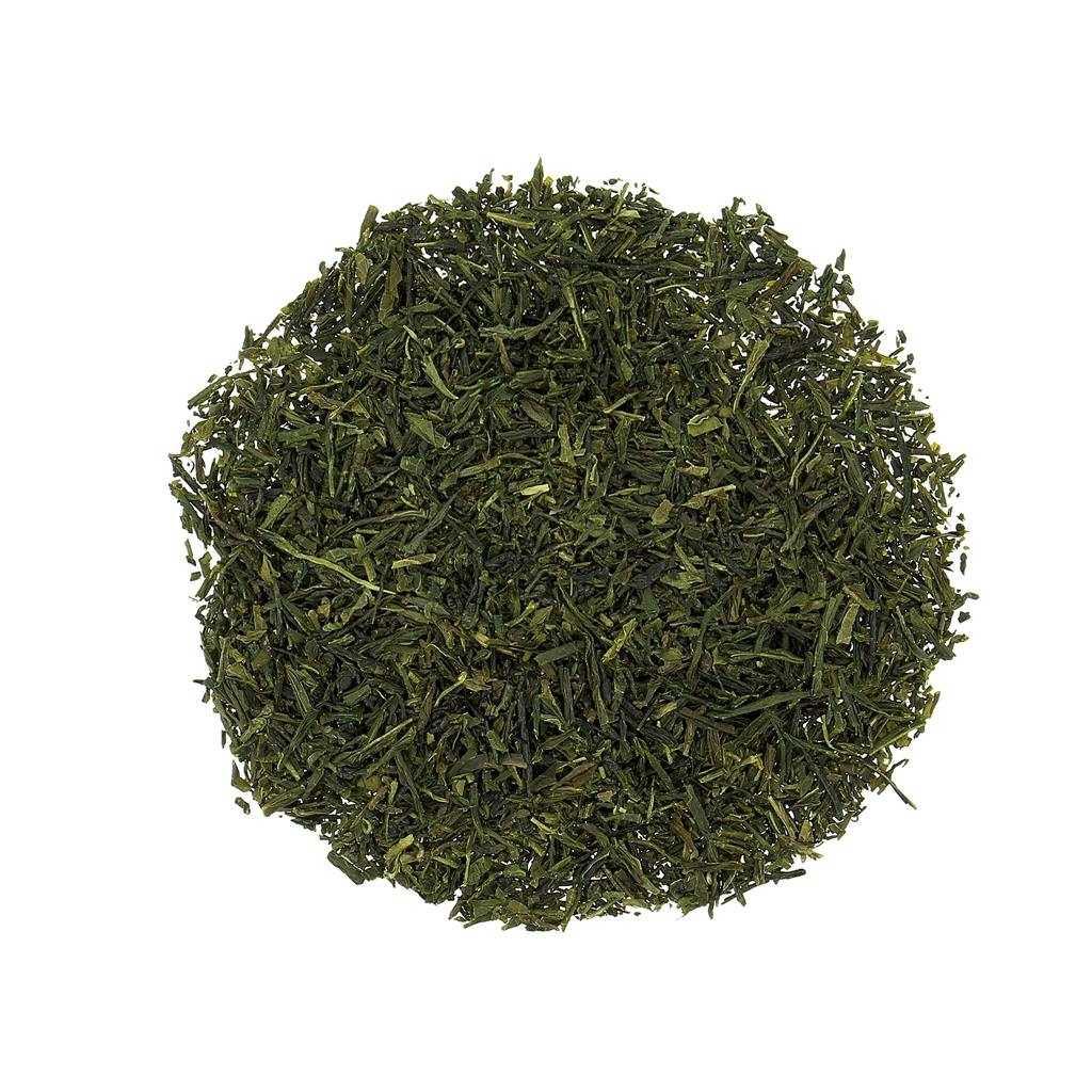 Organic May Sencha