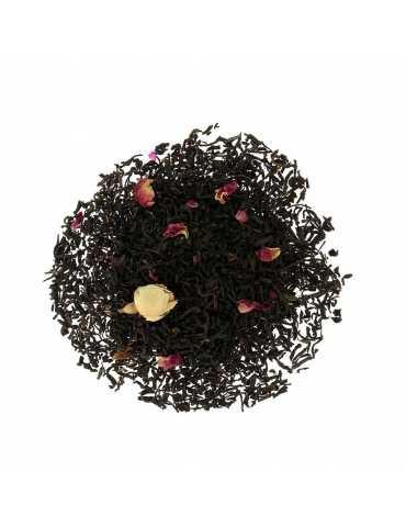 Organic China Rose