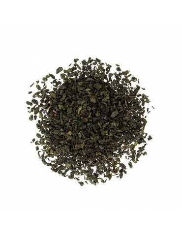 Organic Gunpowder