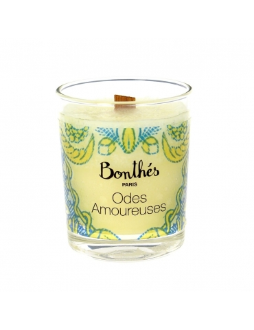 CANDLE - ODES AMOUREUSES