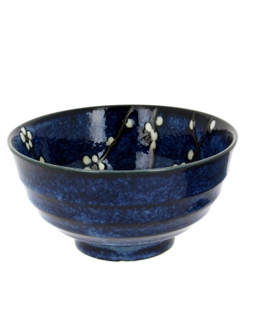 LARGE BOWL - REGAL BLUE