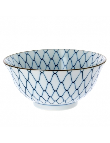 FLARED BOWL - FISHERMAN