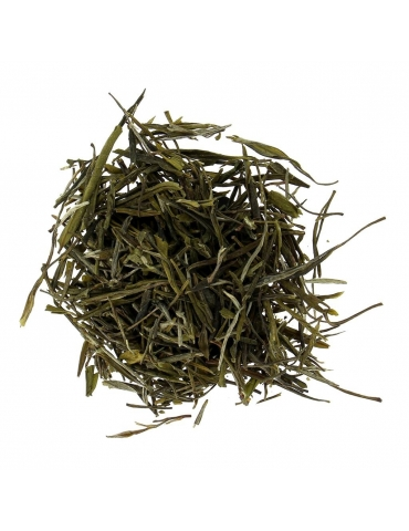 White Anji Tea