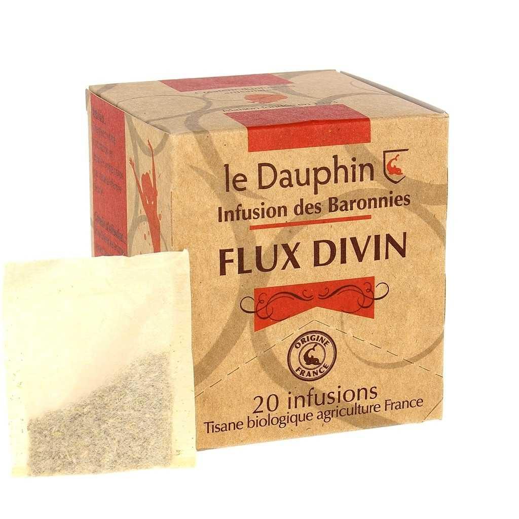 FLUX DIVIN