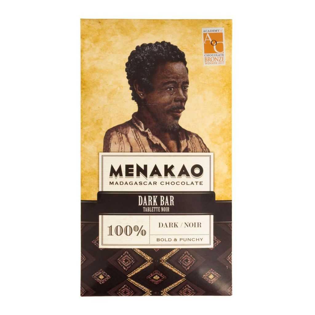 Chocolat noir 100%