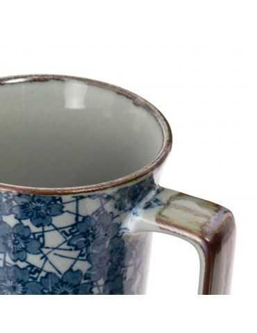 Mug en grès - Hana