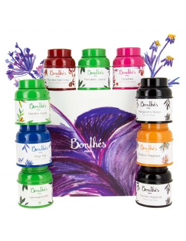 Parfums Enchantés (boites...