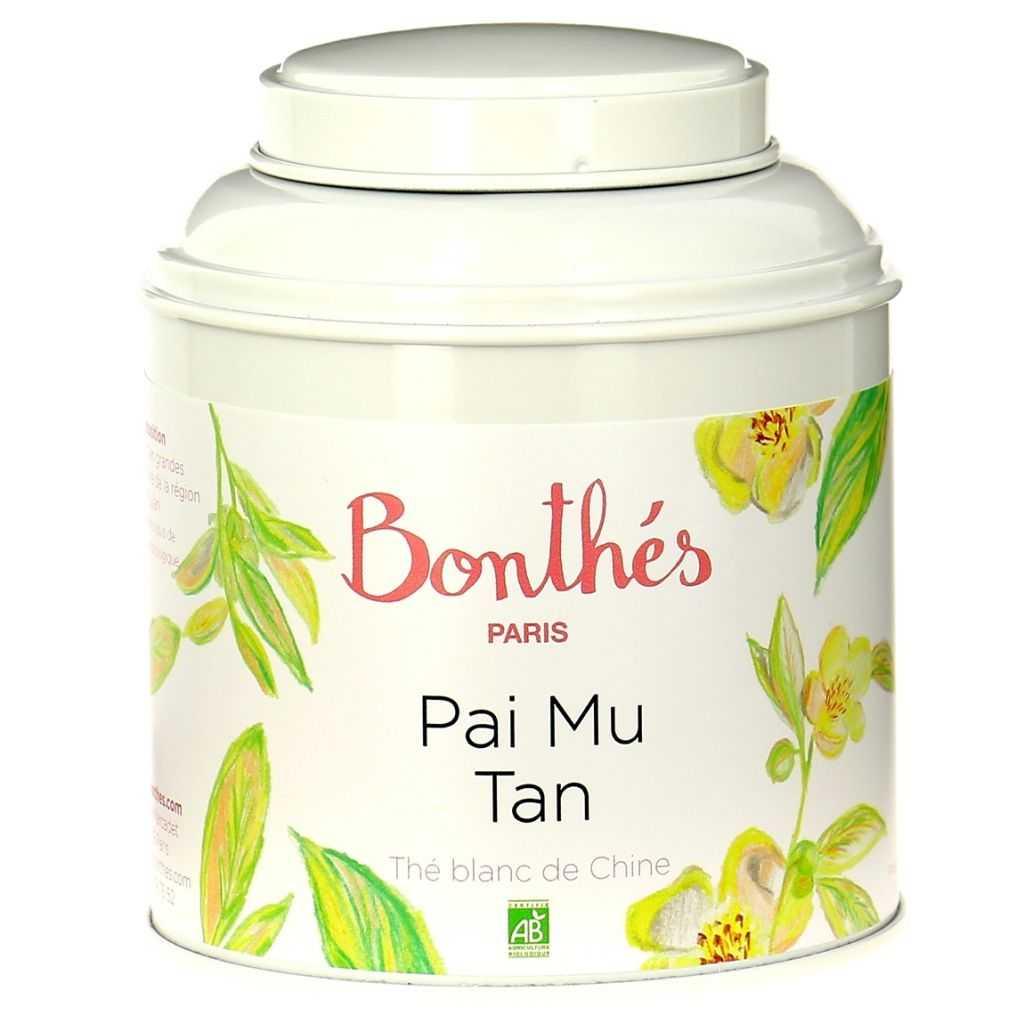 Pai Mu Tan Bio