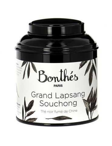 Grand Lapsang Souchong