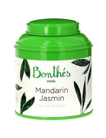 Mandarin Jasmin