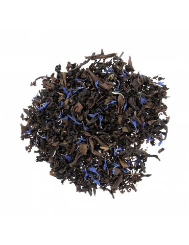 Earl Grey Oolong