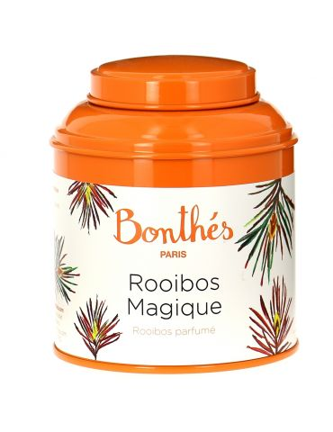 Rooibos Magique