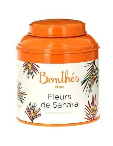 Fleurs de Sahara