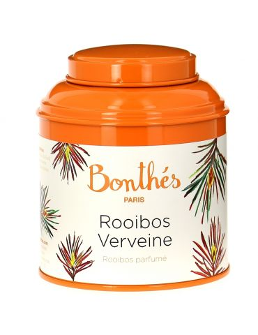 Rooibos Verveine Bio