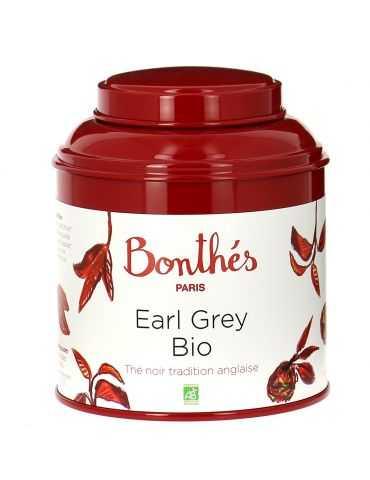 Earl Grey Bio