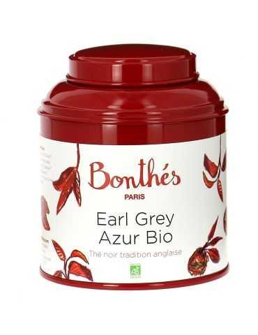 Earl Grey Azur Bio