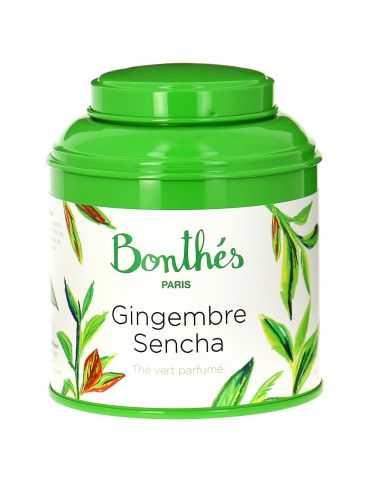 Gingembre Sencha