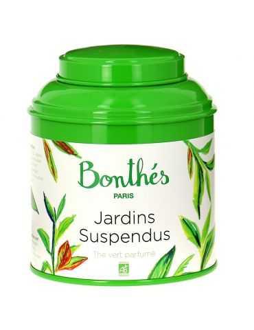 Jardins Suspendus Bio