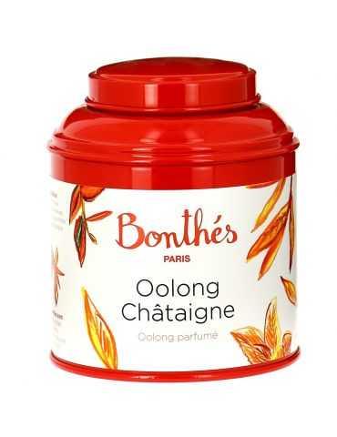 Oolong Châtaigne